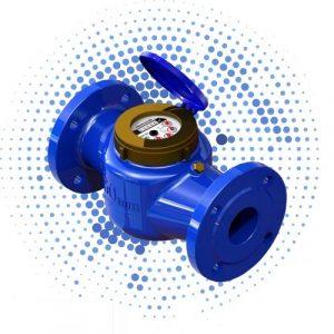 Счетчик воды МТК-50F